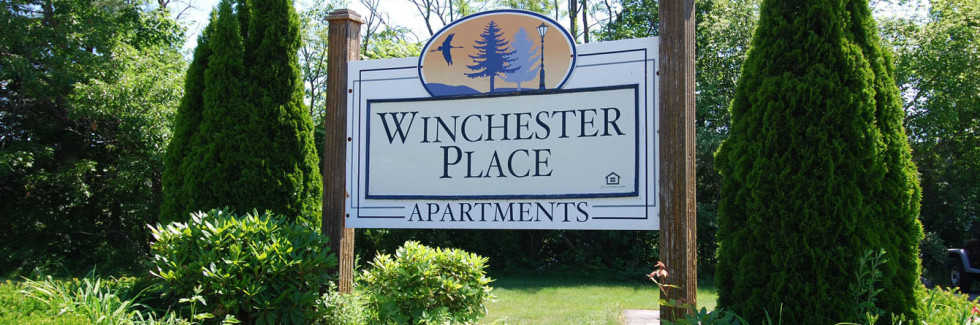 Apartments in Portsmouth NH at Winchester Place